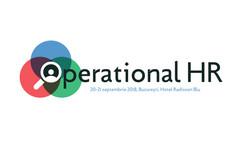 Operational HR Bucharest