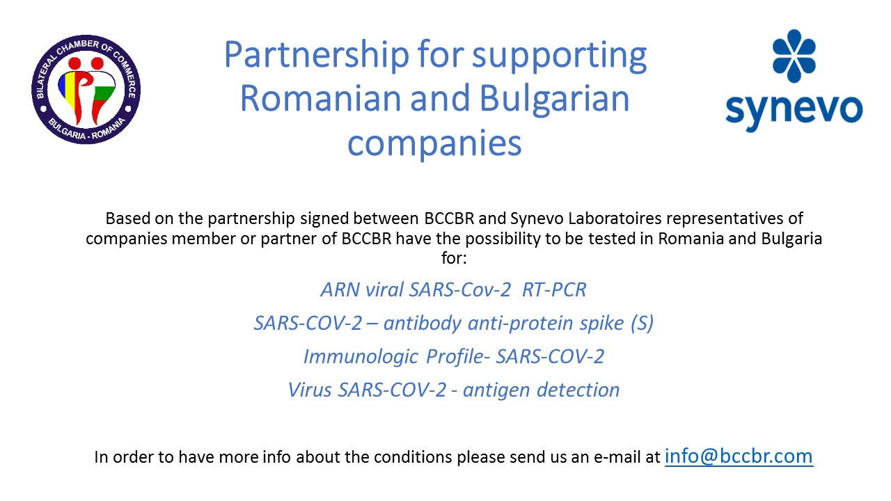 Partnership for supporting Romanian and