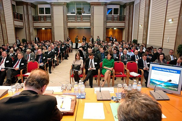3rd Danube Financing Dialogue