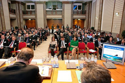 3rd Danube Financing Dialogue
