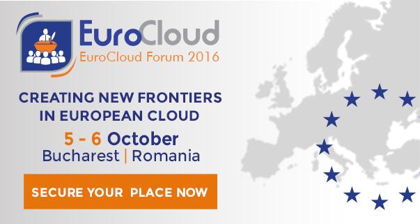 EuroCloud Conferance