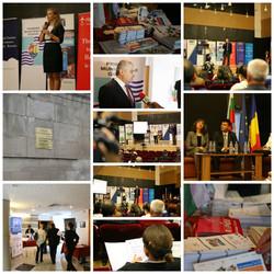 Международен бизнес форум