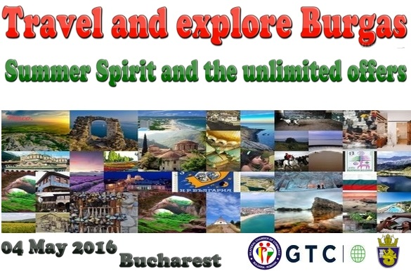 Travel and Explore Burgas