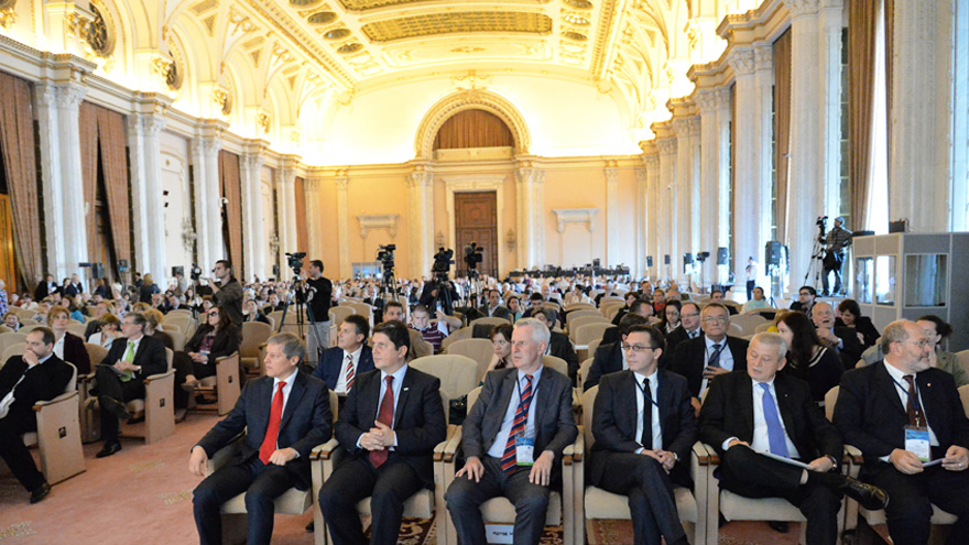 2nd Danube Forum