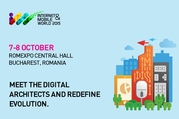 Internet and mobile world 2015