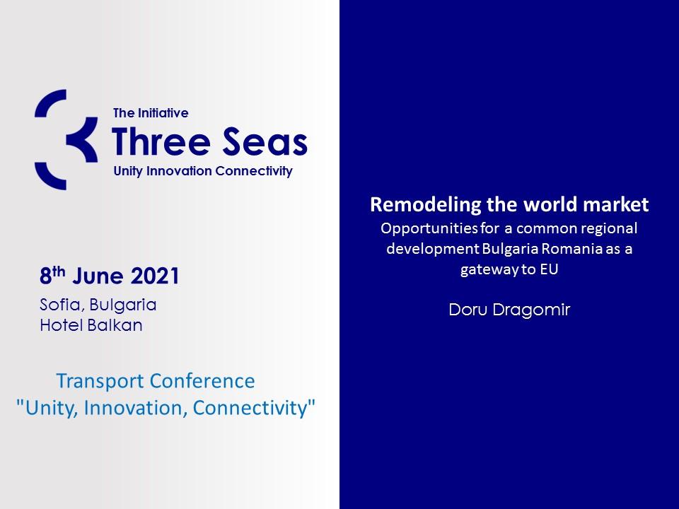 Transport Conference under I3S