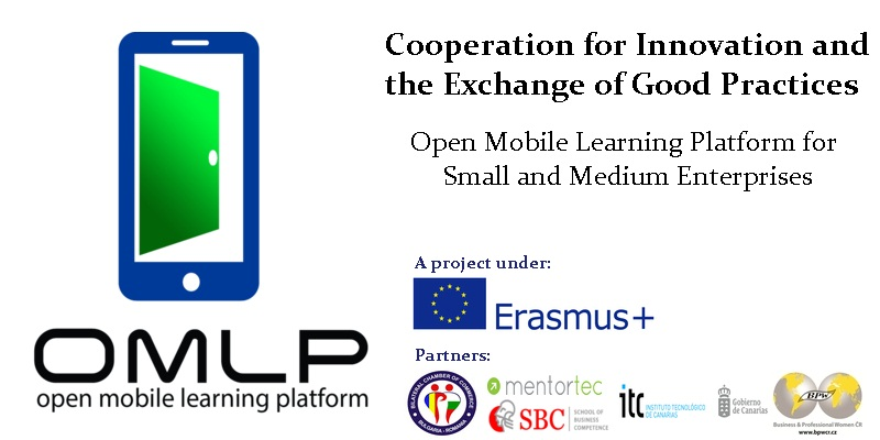 Open Mobile Learning Platform