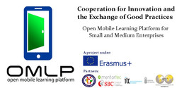 Open Mobile Learning Platform