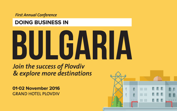 Doing business in Bulgaria