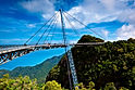 Only two minutes from the famous Langkawi SkyCab and SkyBridge