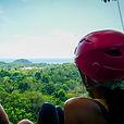 Breathtaking views of the Andaman sea around Langkawi
