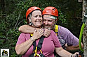Honeymoon– a double zipline where two can fly together.