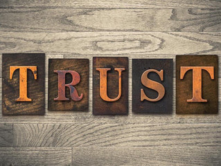 Do You Trust Yourself? Learn How to Start by Strengthening Intuition.