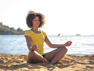 Know Your Solar Plexus Chakra, and Tap Into Your Seat of Power!