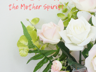 """12 Mantras to Inspire the """"Mother Spirit""""!"""