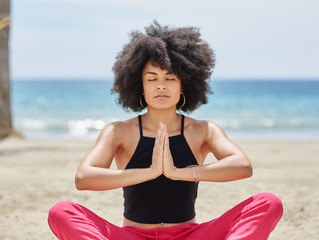 7 Meditation Apps to Help You Calm Your Mind.