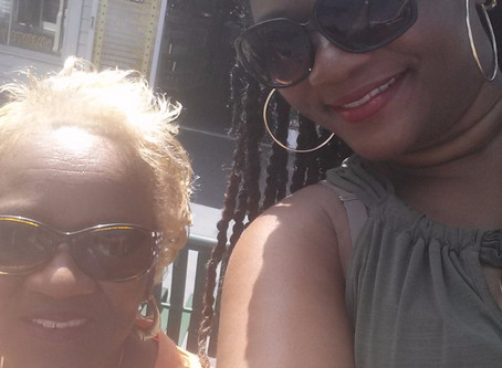 To Paulette:  An Open Letter of How My Mother Taught Me How to Be a Daughter.