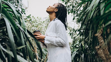 Five Self Love Practices to Release Stress During Election Day!