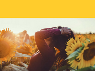 Clearing Your Solar Plexus and Releasing Your Power!
