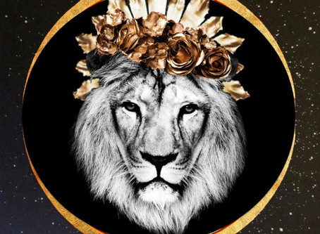 New Moon in Leo. Are You Ready to Vibrate Higher?