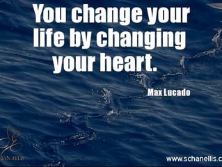 Change is Always an Inside Job!