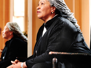 On Toni Morrison - My Favorite Quotes About Love & Life