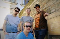 Markus, Martin, László, David (u.)
