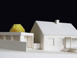 Zadání pro architekta