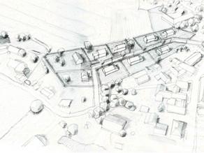 Územní studie Kadolec