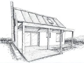Koncepty domů na For Arch 2017