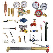 dealers in welding equipments