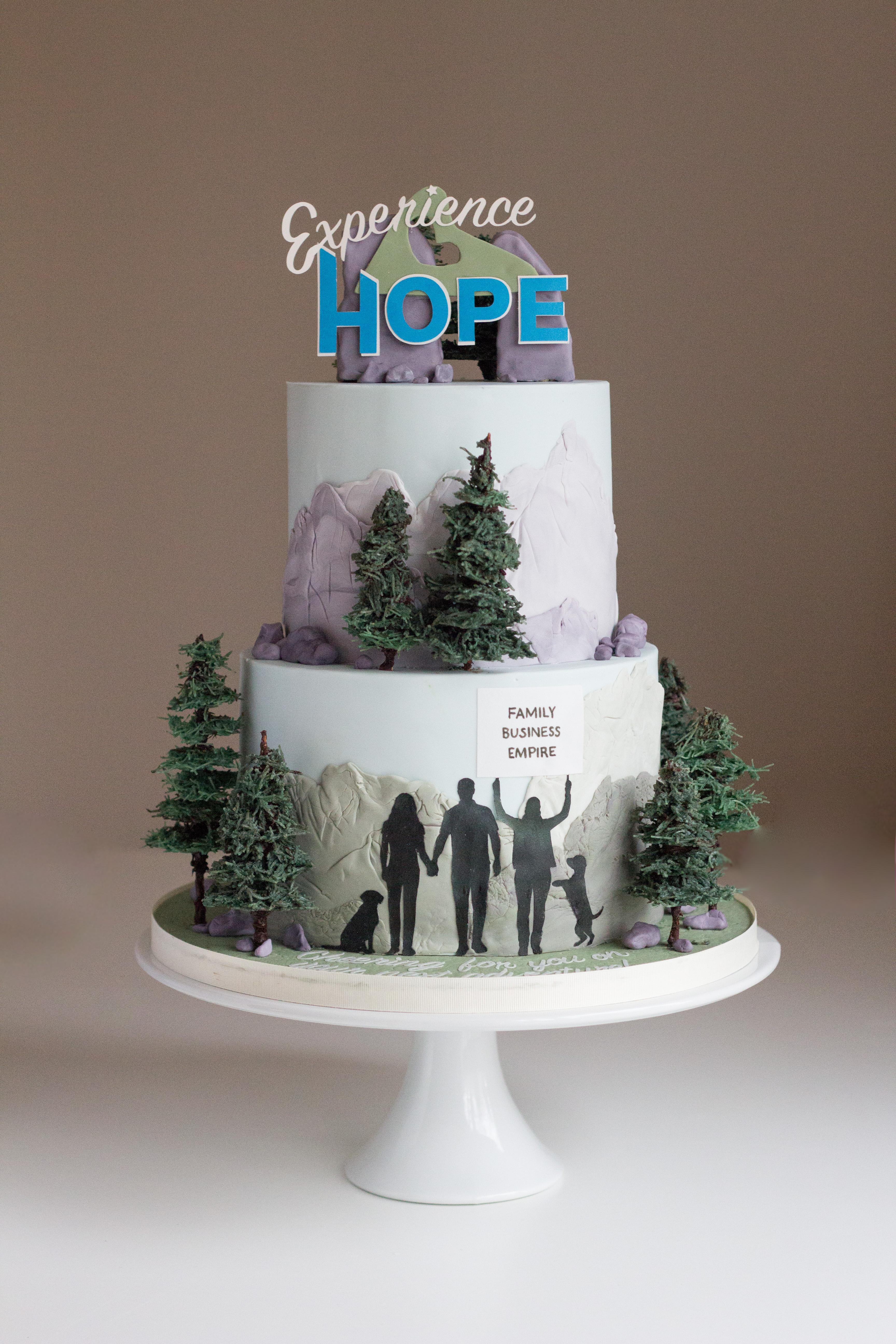 Hope Cake