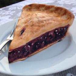 """""""Pie"""" Cake"""