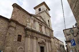 Cattedrale di Trivento (CB)