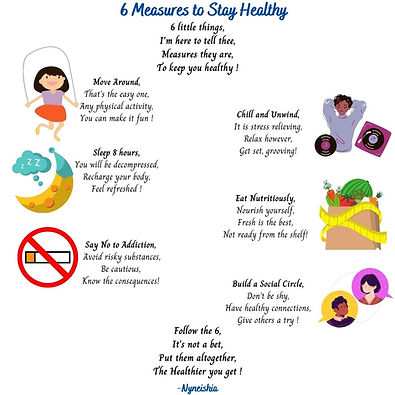 6 Measures to stay healthy.jpeg