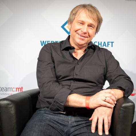 Thomas Stammberger