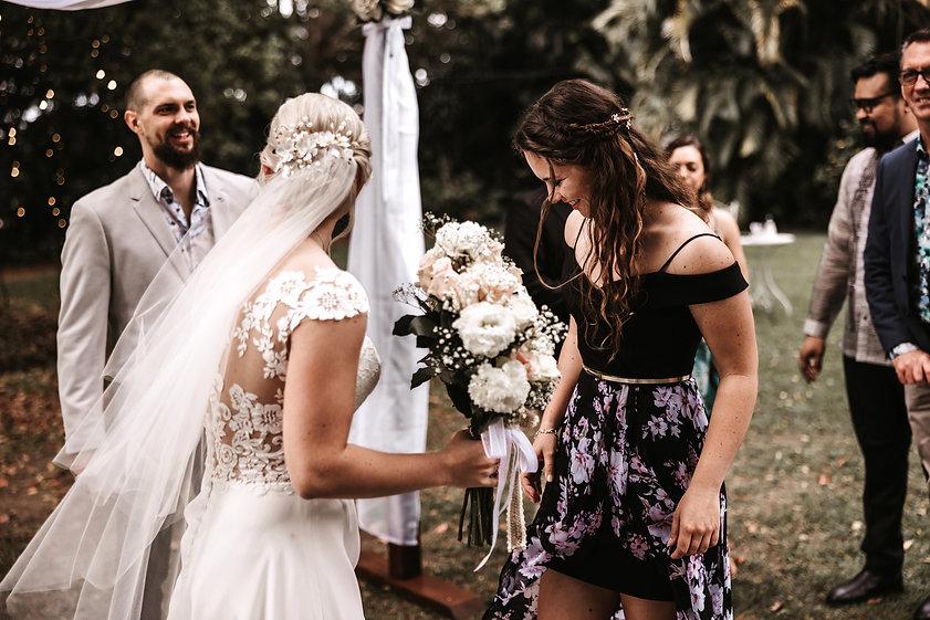 Goldcoast Wedding Photographer Broken Bi