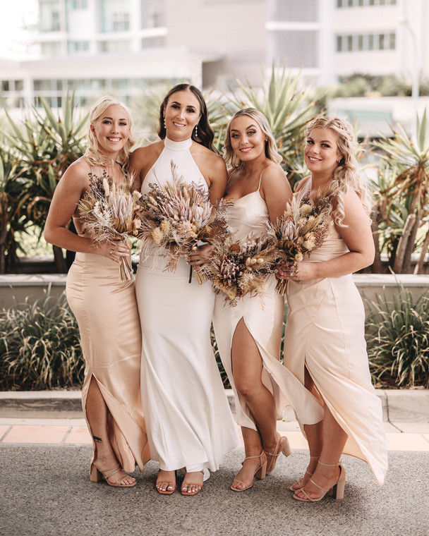 Gold Coast Wedding Photographer Broken B