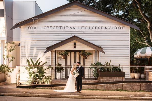 Gold Coast Wedding Photographer Nikolas David Brisbane Venue Loyal Hope of The Valley-604.