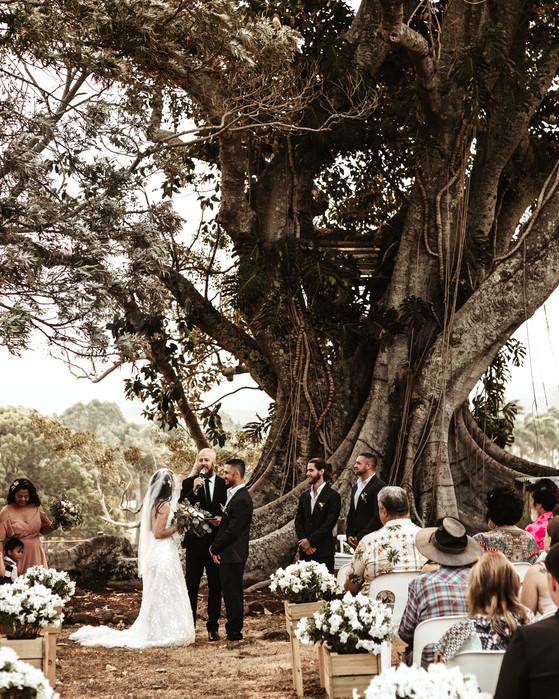 Gold Coast Wedding Photographer Byron Ba