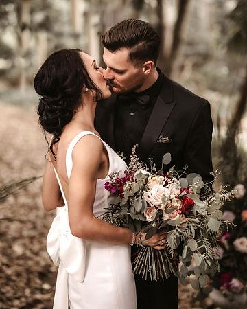 Gold Coast Wedding Photographer Nikolas David Tweed Coast Weddings Mavis's Kitchen Venue 1