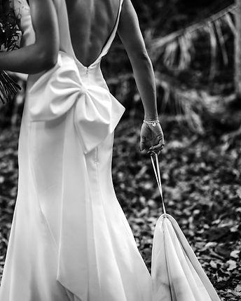 Gold Coast Wedding Photographer Broken Bird Leg Mavis's Kitchen