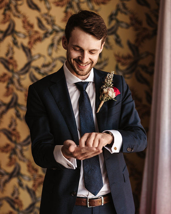 Brisbane Gold Coast Wedding Photographer