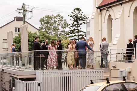 Gold Coast Wedding Photographer Nikolas David Brisbane Venue High Church-201.jpg