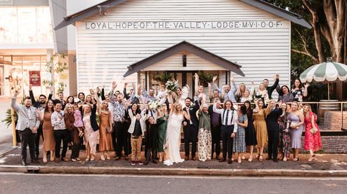 Gold Coast Wedding Photographer Nikolas David Brisbane Venue Loyal Hope of The Valley-602.