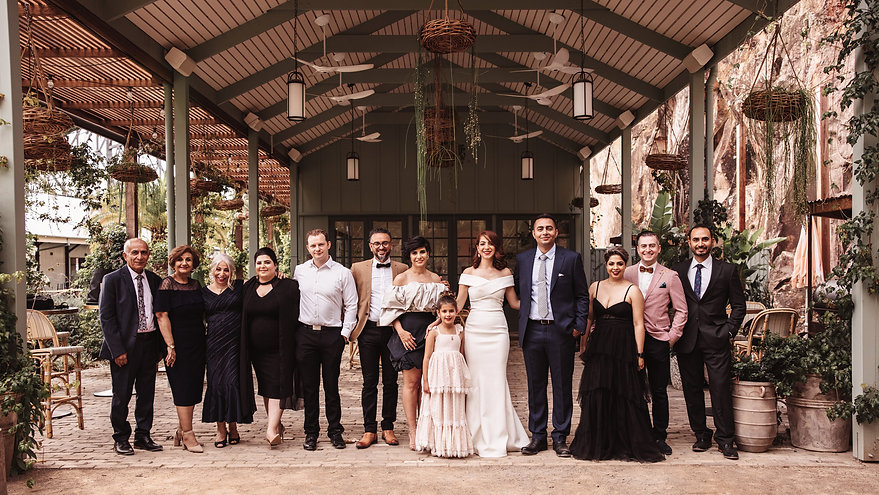 Gold Coast Wedding Photographer Brisbane