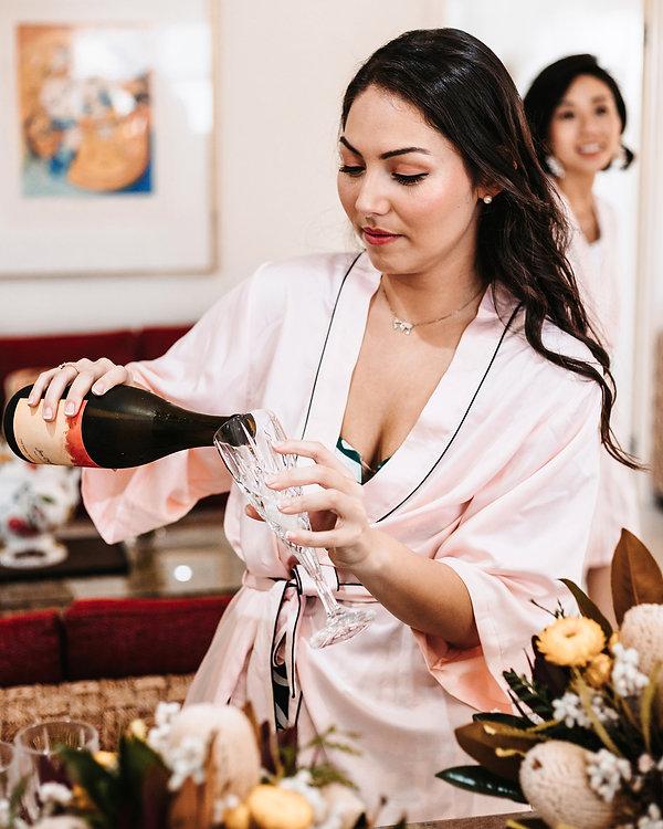 Gold Coast Wedding Photographer Natasha