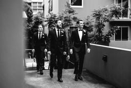 Gold Coast Wedding Photographer Nikolas David Brisbane Venue High Church Reception-69.jpg