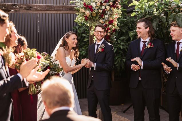 Brisbane Gold Coast Wedding Photographer Broken Bird Leg Mirra Events Venue-34.jpg