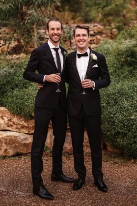 Gold Coast Wedding Photographer Nikolas David Brisbane Venue High Church-348.jpg